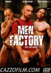Men Factory, Cazzo Film